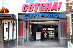 Gotcha! Cinema