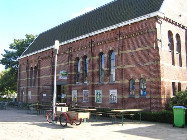 Het Ketelhuis belbios