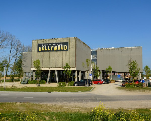 filmladder | hollywoud (woudrichem)