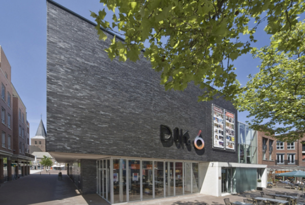 DOK6 Cinema