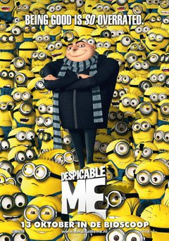 Despicable Me (OV)