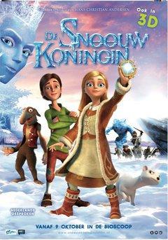 De Sneeuwkoningin (NL)