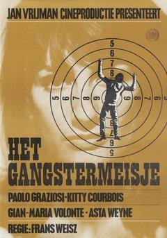 Het Gangstermeisje
