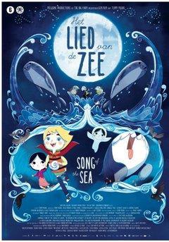 Het lied van de zee (NL)